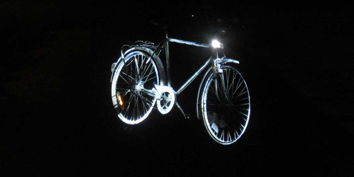 Cycle albedo 100 reflective spray